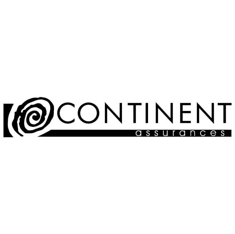 Continent Assurances 1283 vector