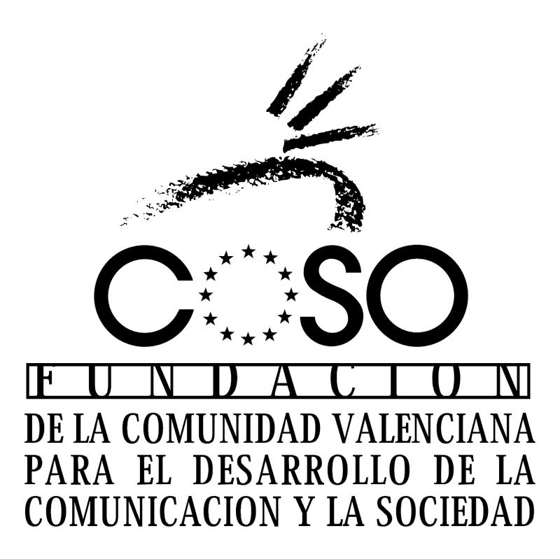COSO vector logo