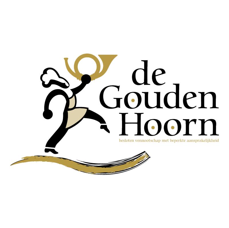 De Gouden Hoorn vector