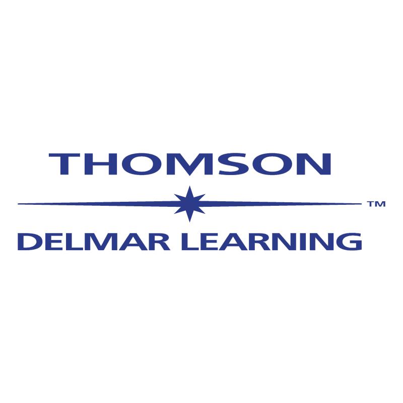 Delmar Learning vector