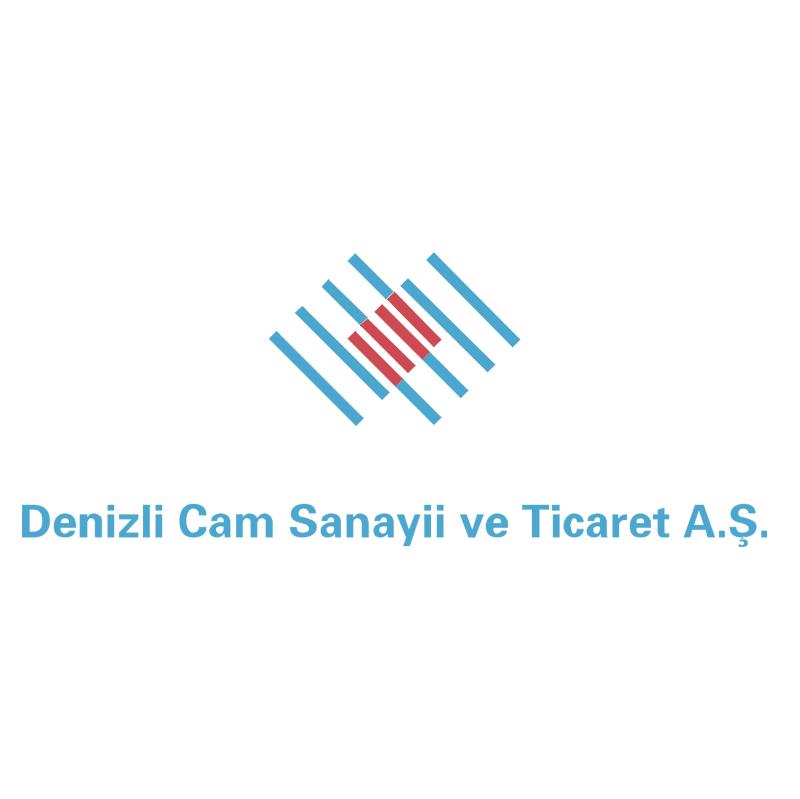 Denizli Cam Sanayii vector