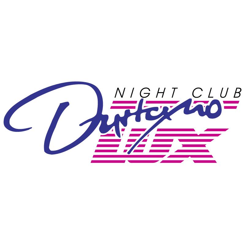Dinamo Lux Club vector