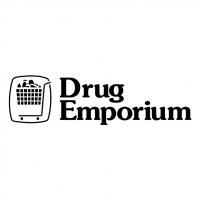 Drug Emporium vector