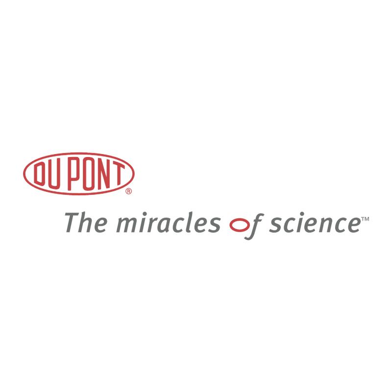 Du Pont vector logo