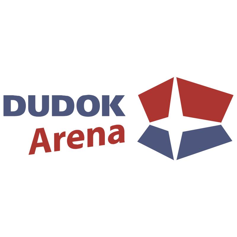 Dudok Arena vector