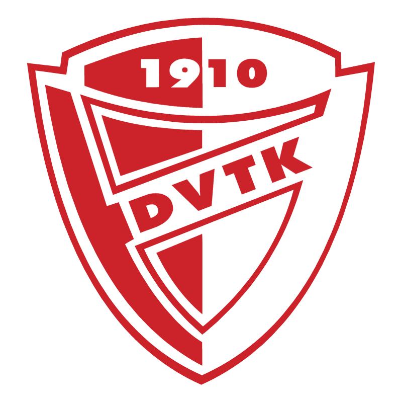 DVTK vector logo