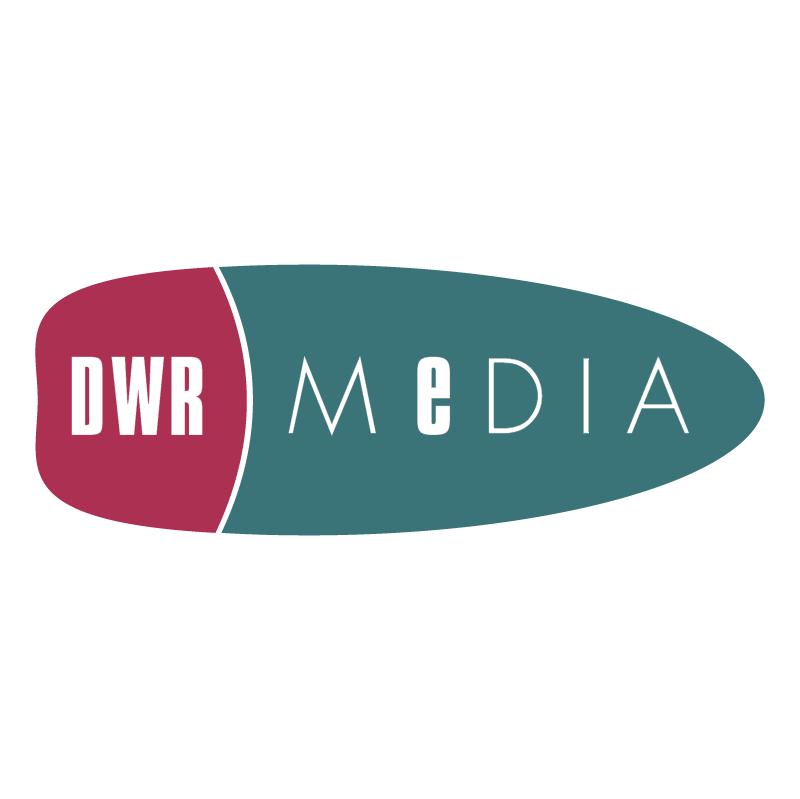 DWR Media vector