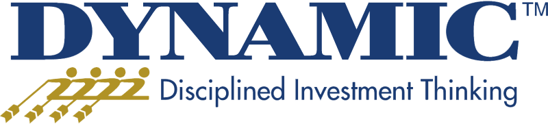 DYNAMIC1 vector logo