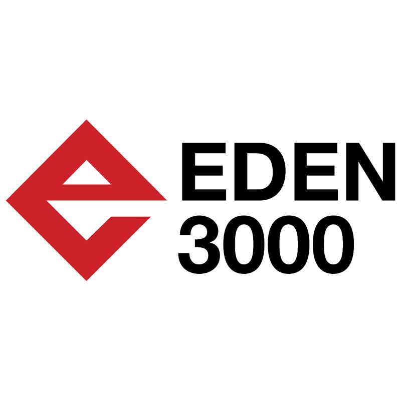 Eden 3000 vector