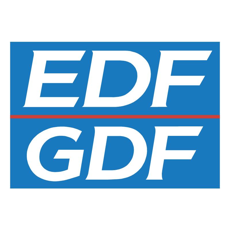 EDF GDF vector