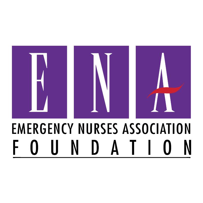ENA Foundation vector