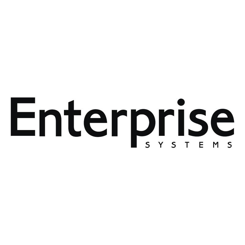 Enterprise Systems vector