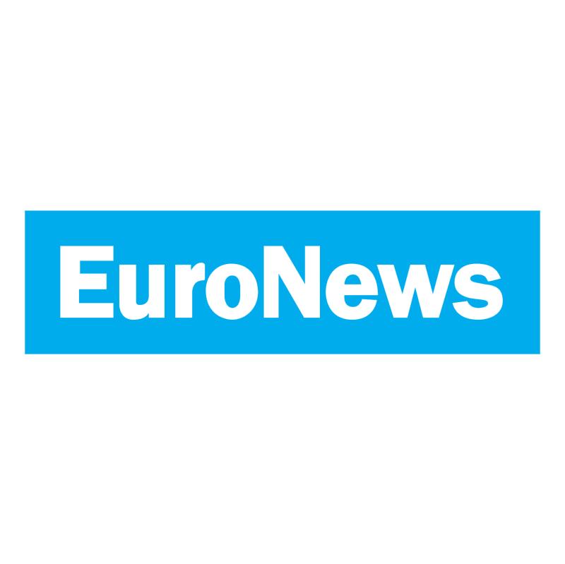 EuroNews vector logo