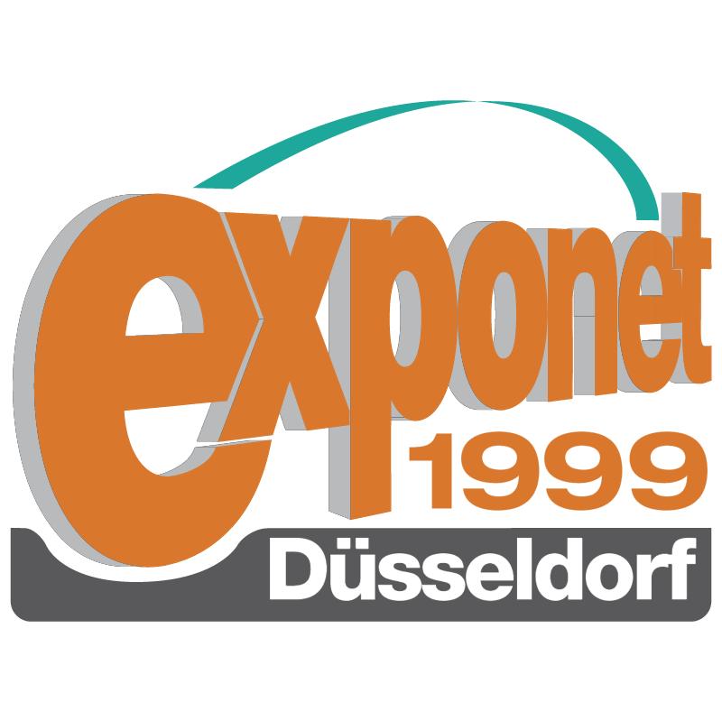 Exponet 1999 vector