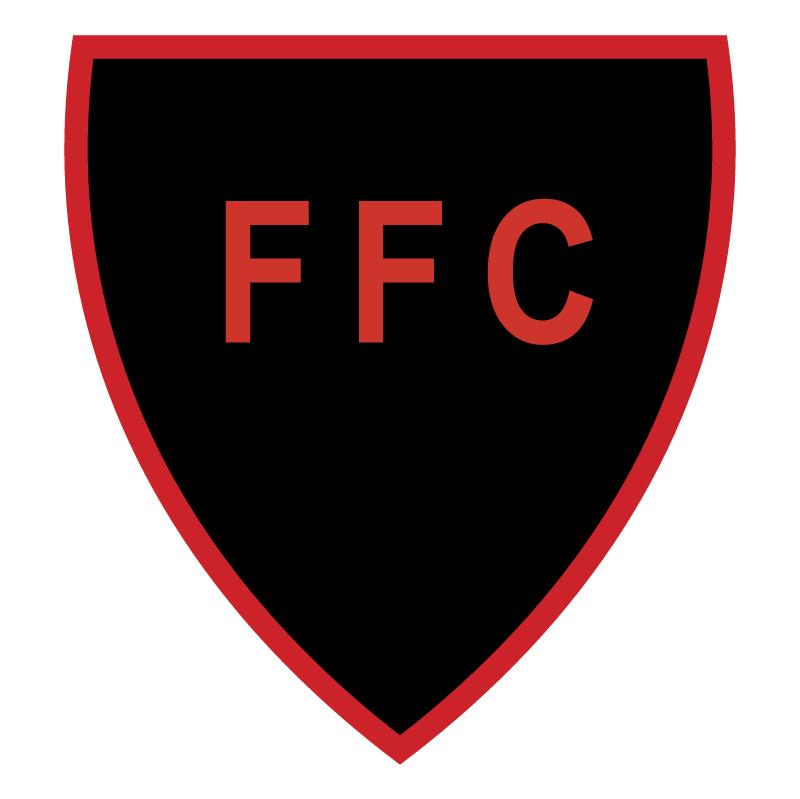Flamengo Futebol Clube de Laguna SC vector logo