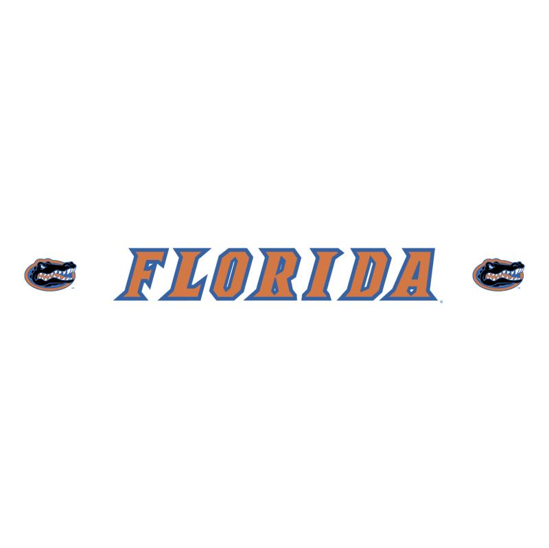 Florida Gators vector