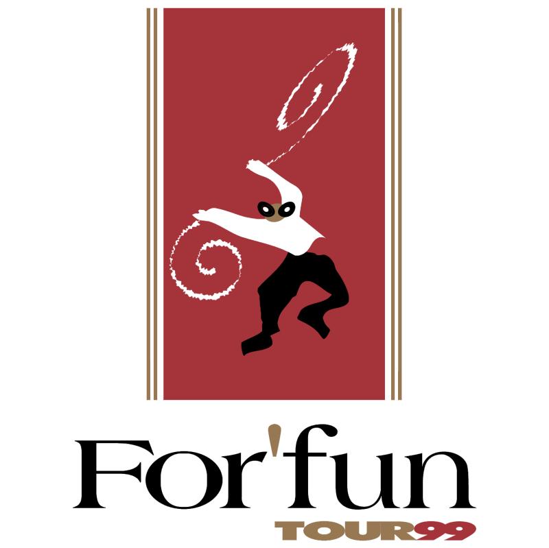 Forfun Tour99 vector