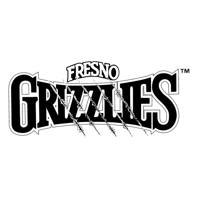 Fresno Grizzlies vector