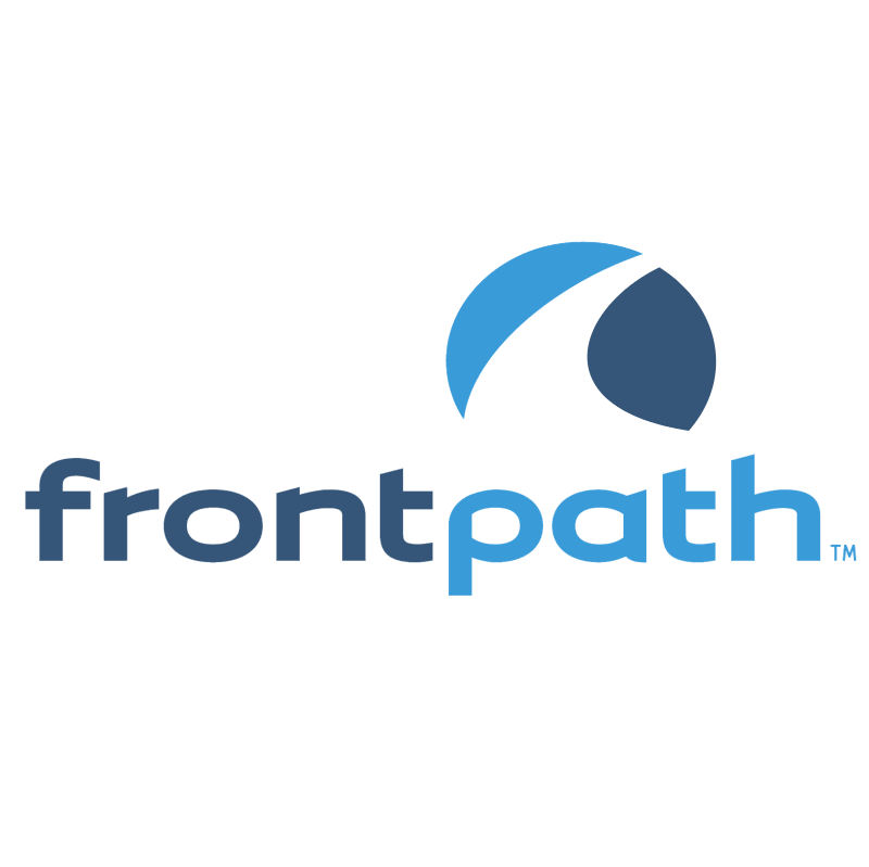 frontpath vector