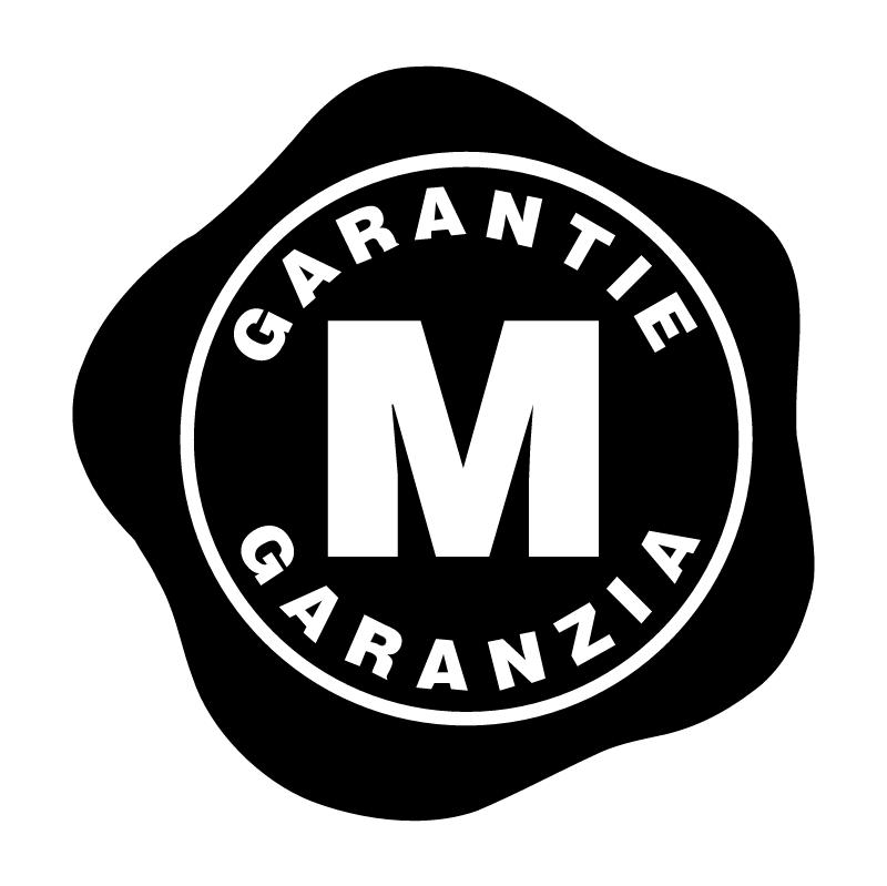 Garantie vector