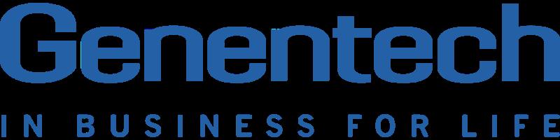 GENENTECH vector logo