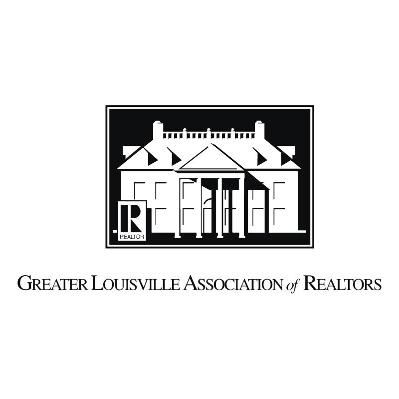 Greater Louisville Association of Realtors vector