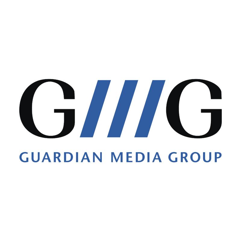 Guardian Media Group vector