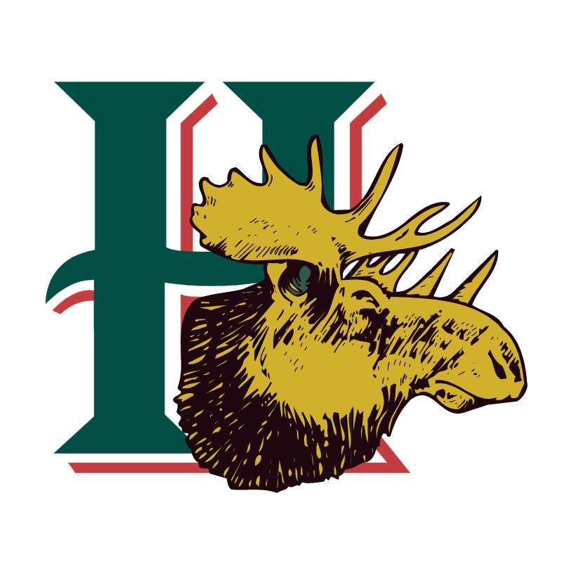 Halifax Mooseheads vector logo