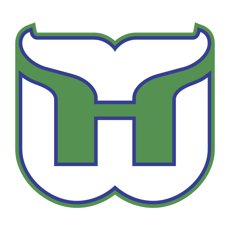 Hartford Whalers vector