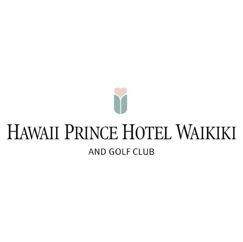 Hawaii Prince Hotel Waikiki vector