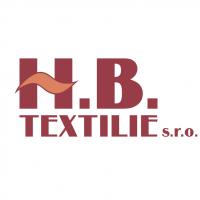 HB Textilie vector