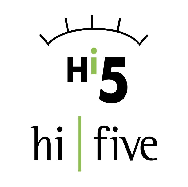 hifive vector