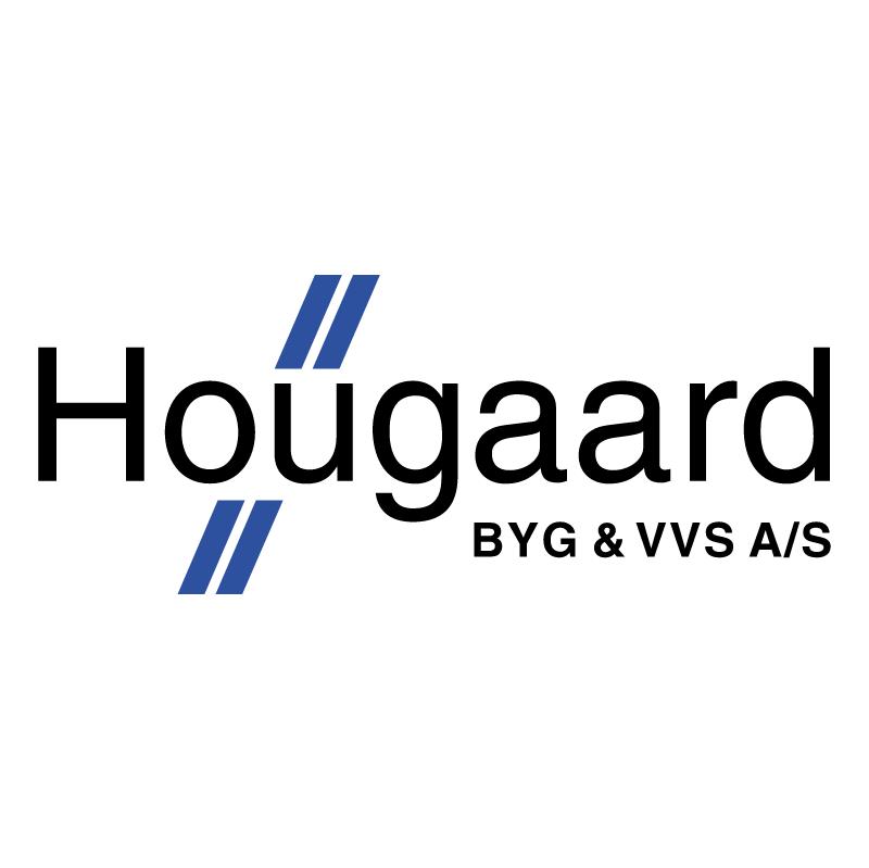 Hougaard Byg & VVS vector