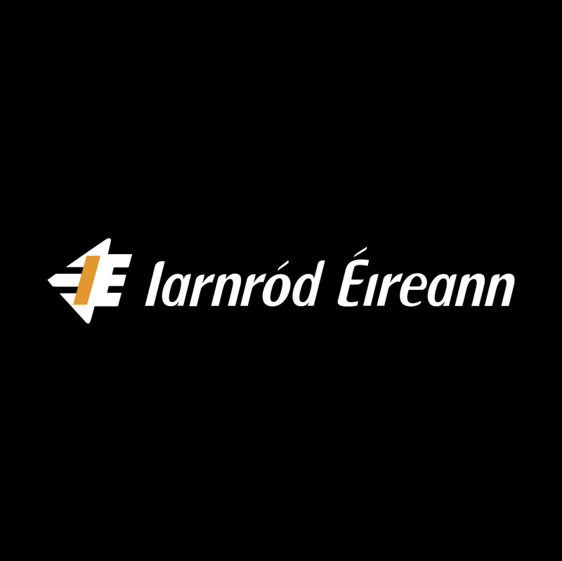 Iarnrod Eireann vector