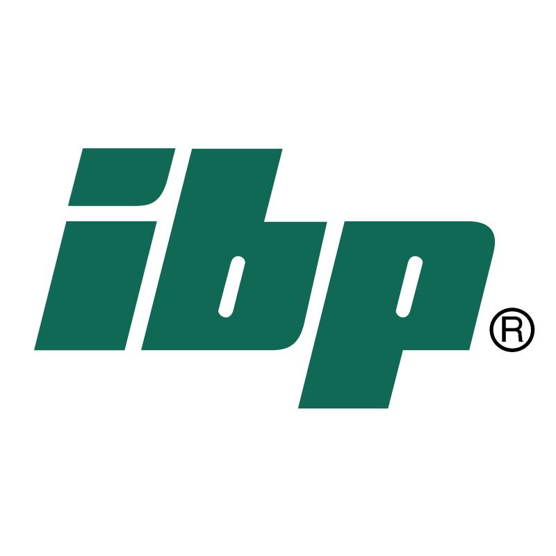 IBP vector logo