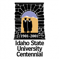 Idaho State University Centennial vector