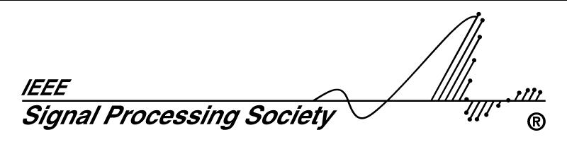 IEEE sps vector