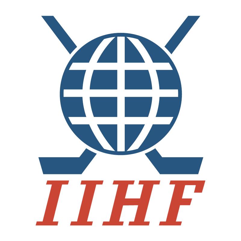 IIHF vector