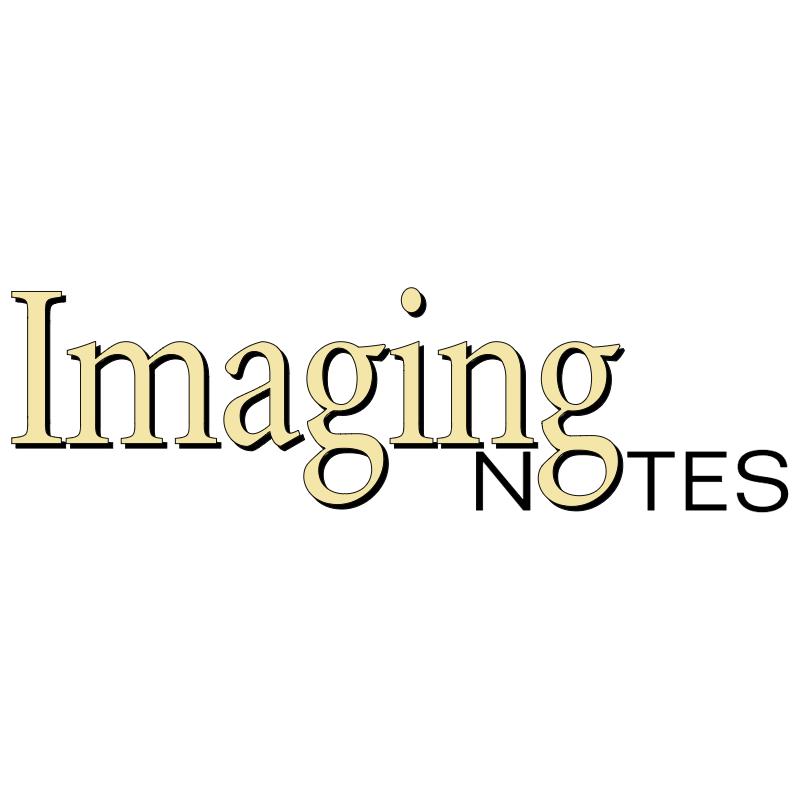 Imaging Notes vector logo