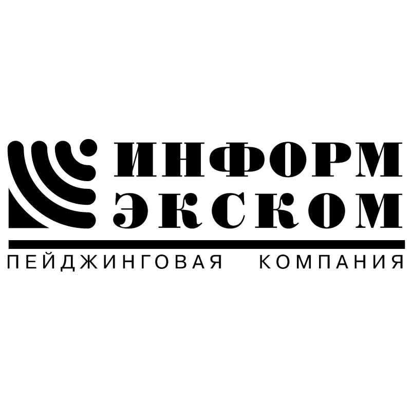 Inform Excom vector