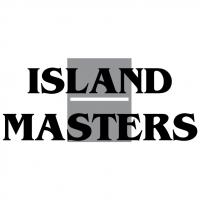 Island Masters vector