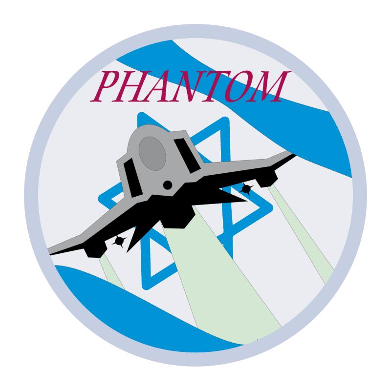 Israel Aircraft Unit vector