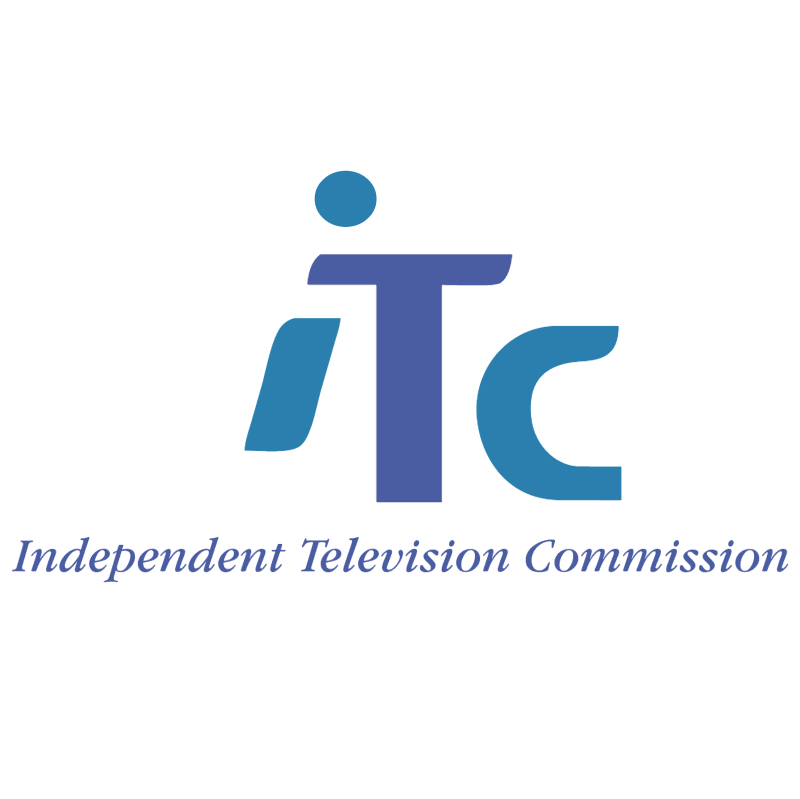 ITC vector logo