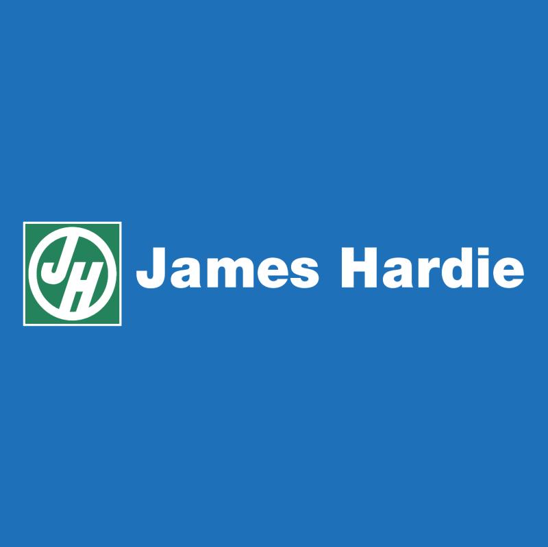 James Hardie vector