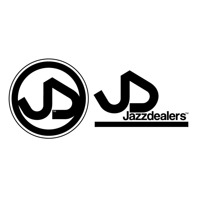Jazzdealers vector