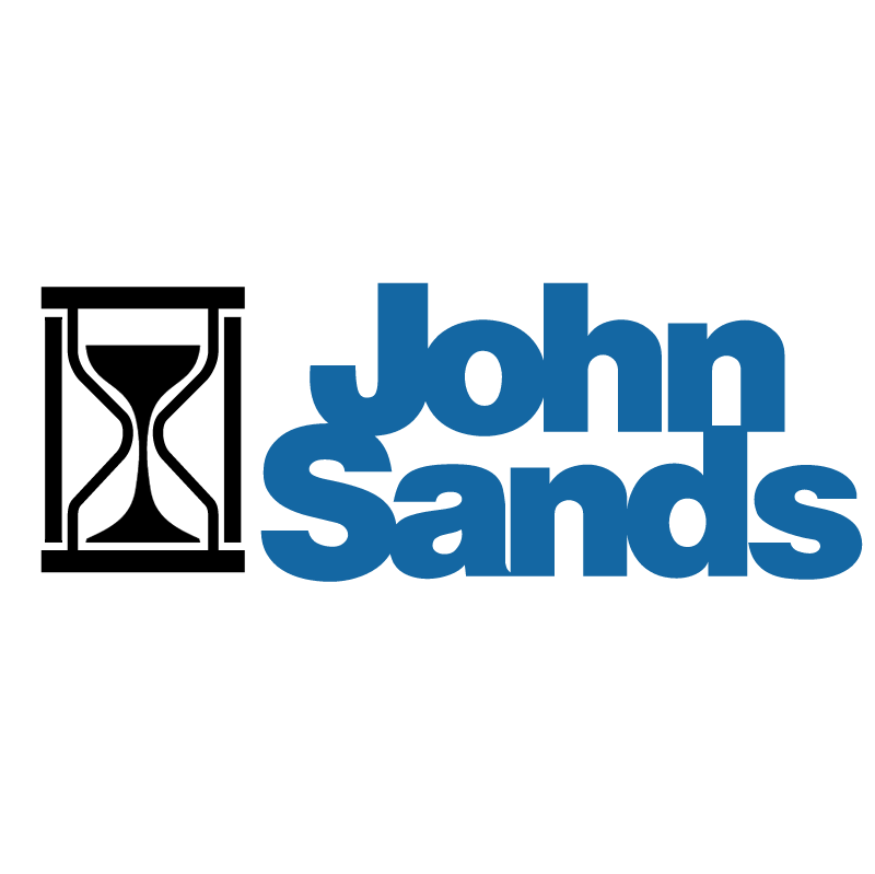 John Sands vector logo