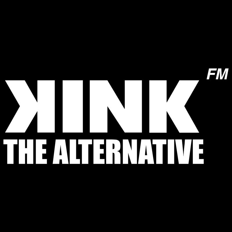 Kink FM vector