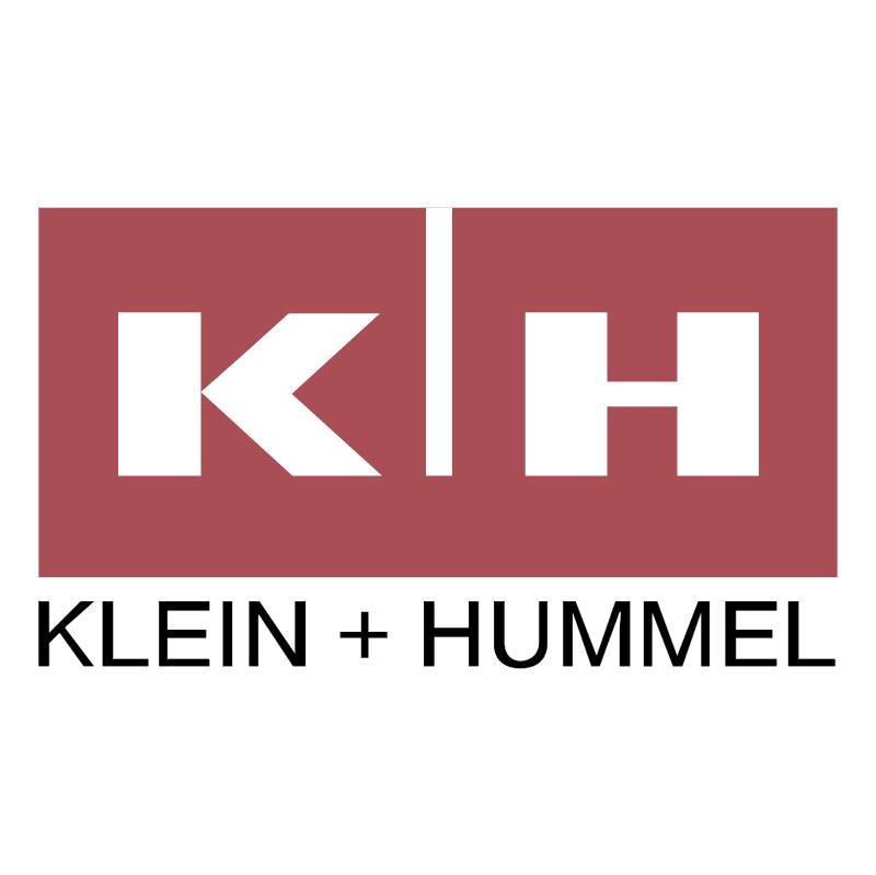 Klein + Hummel vector