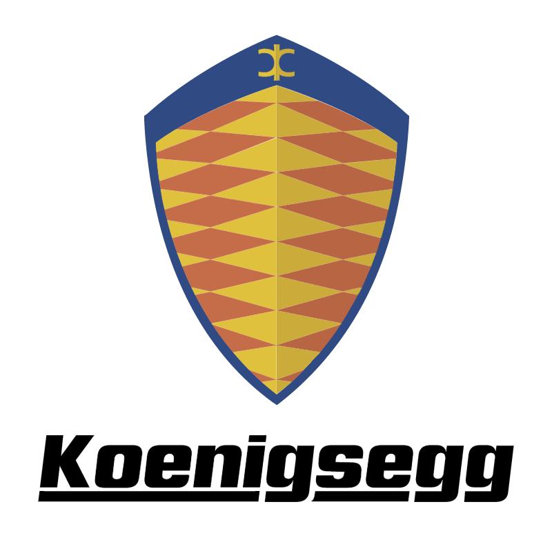 Koenigsegg vector