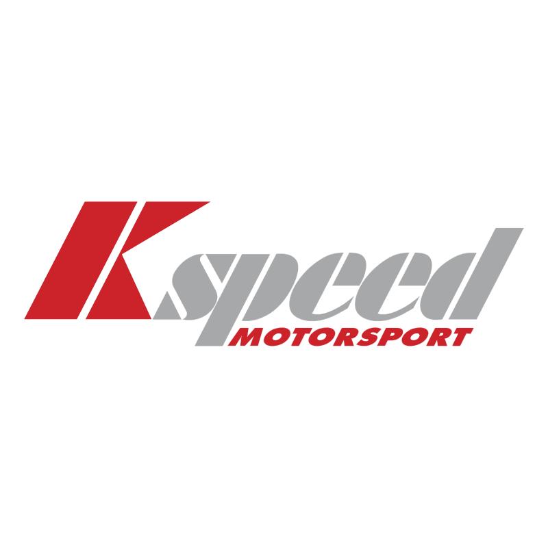 KSpeed motorsport vector